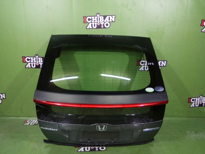 Дверь 5-я Honda Insight ZE2