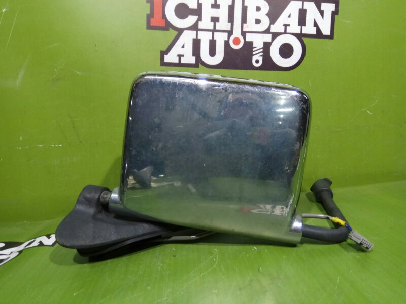 Зеркало бокового вида правое CARAVAN VWME25 ZD30