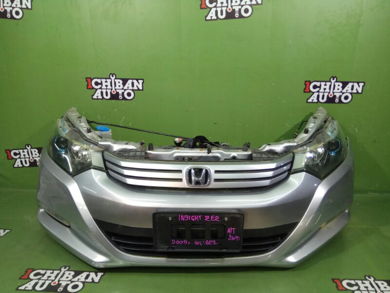 Nose cut Honda Insight ZE2 LDA 2009г.