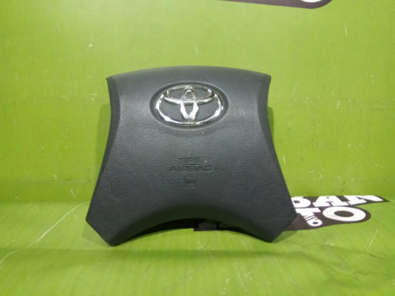 Airbag на руль Toyota Allion NZT260 1NZ-FE