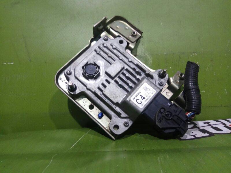 Блок управления автоматом NISSAN NV200 VM20 HR16DE 310361HH1D контрактная