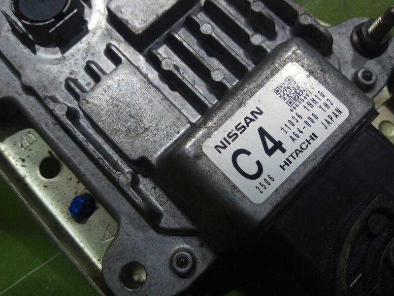 Блок управления автоматом NV200 VM20 HR16DE