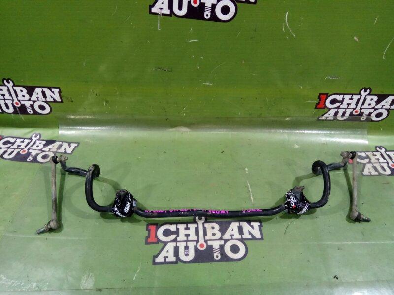 Стабилизатор передний NISSAN NV200 VM20 HR16DE контрактная