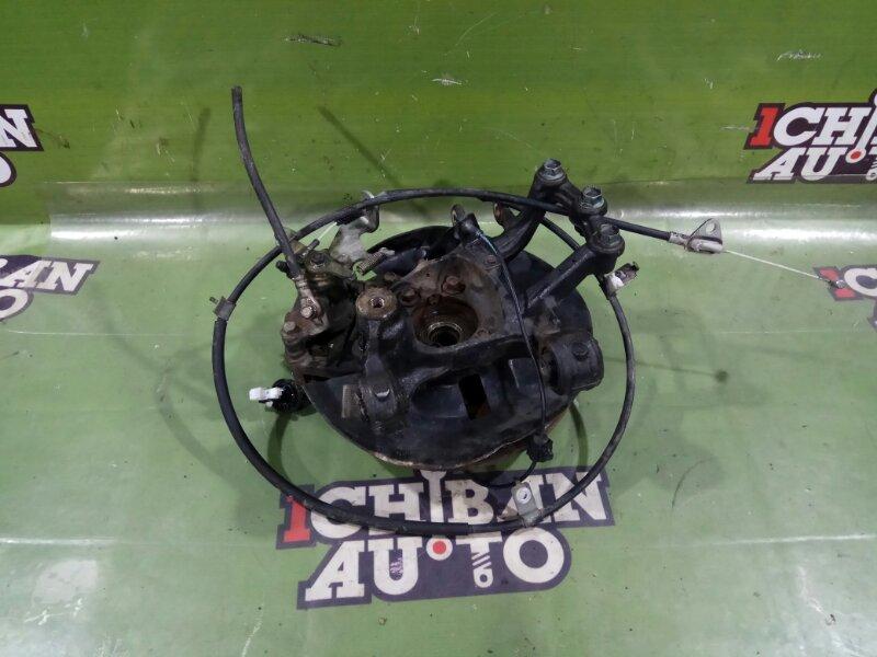 Ступица задняя левая CX5 KE2AW SH