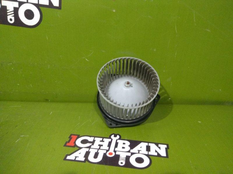 Мотор печки IMPREZA GH3 EJ15