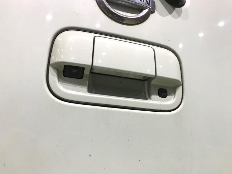 Дверь 5-я задняя MOCO 2012 MG33S