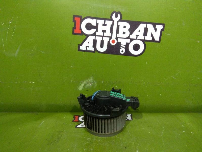 Мотор печки TOYOTA HIACE KDH200 87103-26060 контрактная