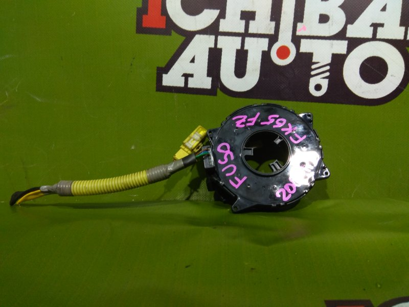 Шлейф-лента air bag Mitsubishi Fuso FK65FZ