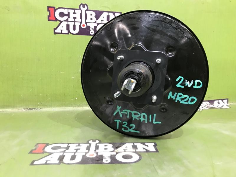 Главный тормозной цилиндр X-TRAIL T32 MR20(DD)