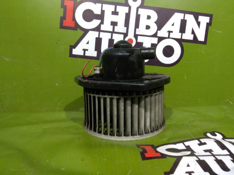 Мотор печки NISSAN ATLAS F23 KA20 контрактная