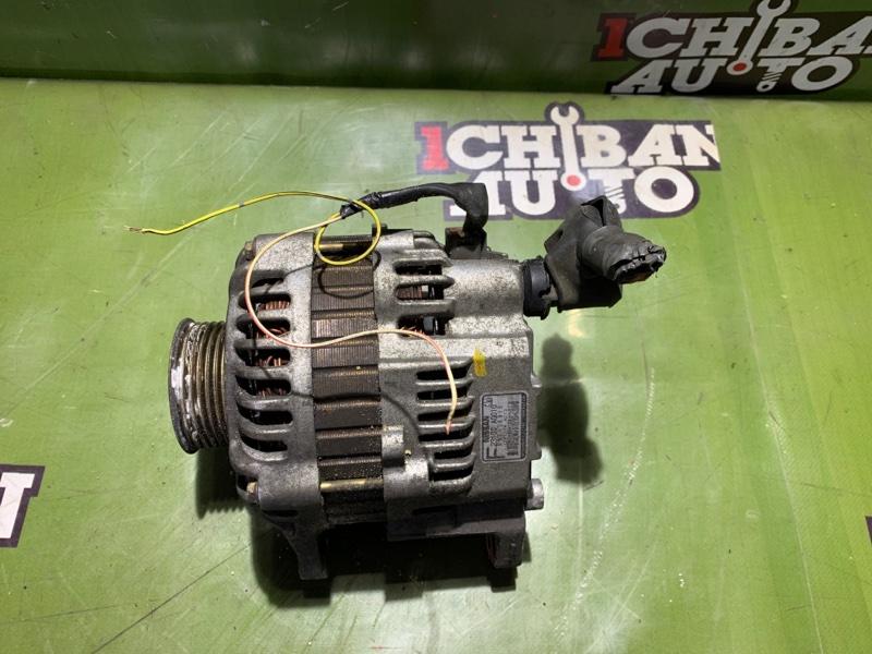 Генератор NISSAN CIMA HF50 VQ30DET 23100-AG010 контрактная
