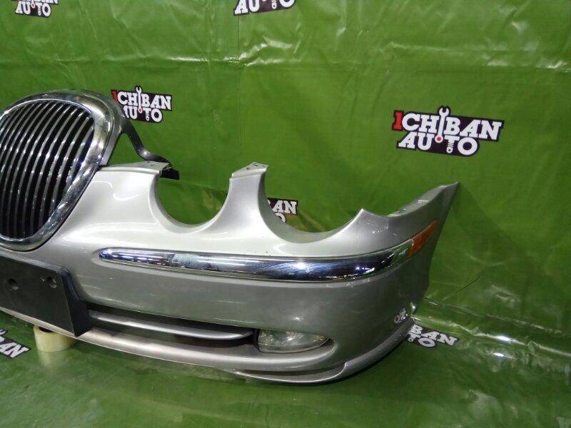 Бампер передний JAGUAR S-Type