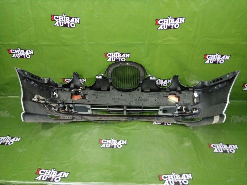 Бампер передний S-Type