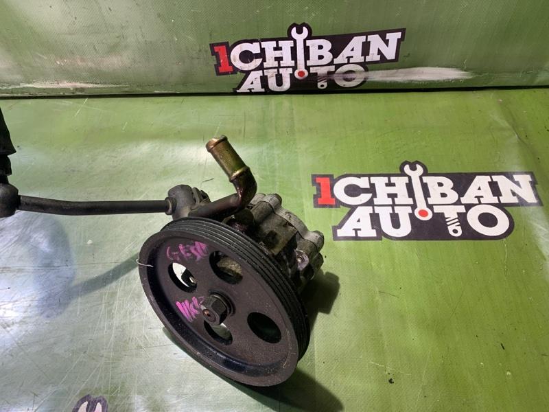 Гидроусилитель NISSAN CIMA GF50 VK45 49110-AR00A контрактная