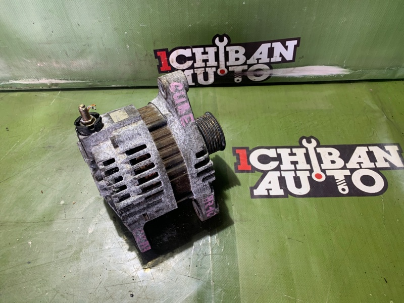 Генератор NISSAN CUBE AZ10 CG13DE 23100-AN000 контрактная