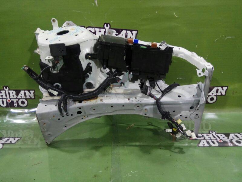 Лонжерон передний левый NISSAN TEANA L33 QR25 контрактная