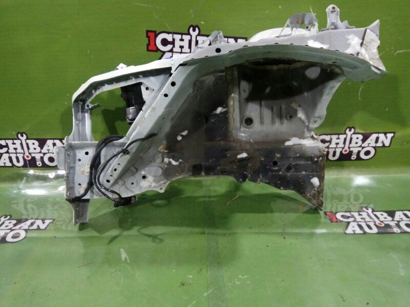 Лонжерон передний левый TEANA L33 QR25