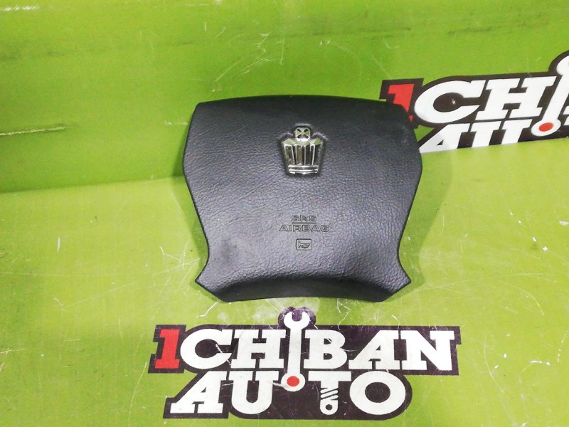 Airbag на руль Toyota Crown GRS184 2GR