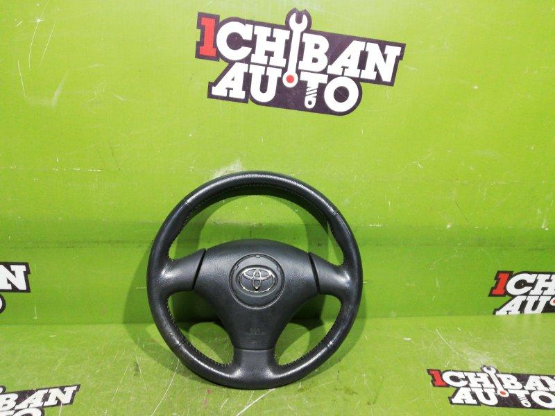 Руль с airbag TOYOTA ALLION ZZT245 контрактная