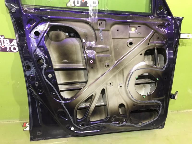 Дверь передняя левая SOLIO MA36S