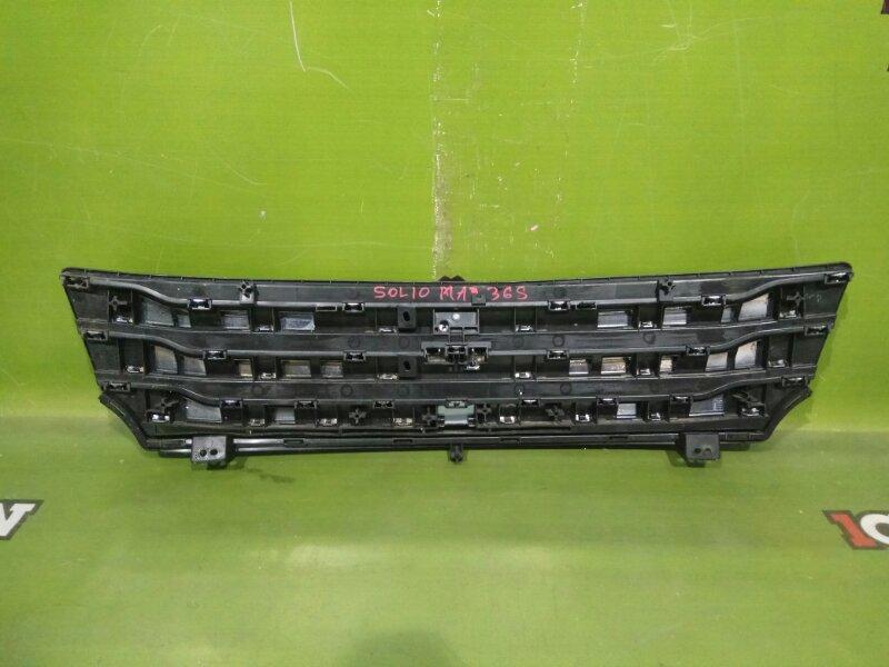 Решетка радиатора SOLIO MA36S