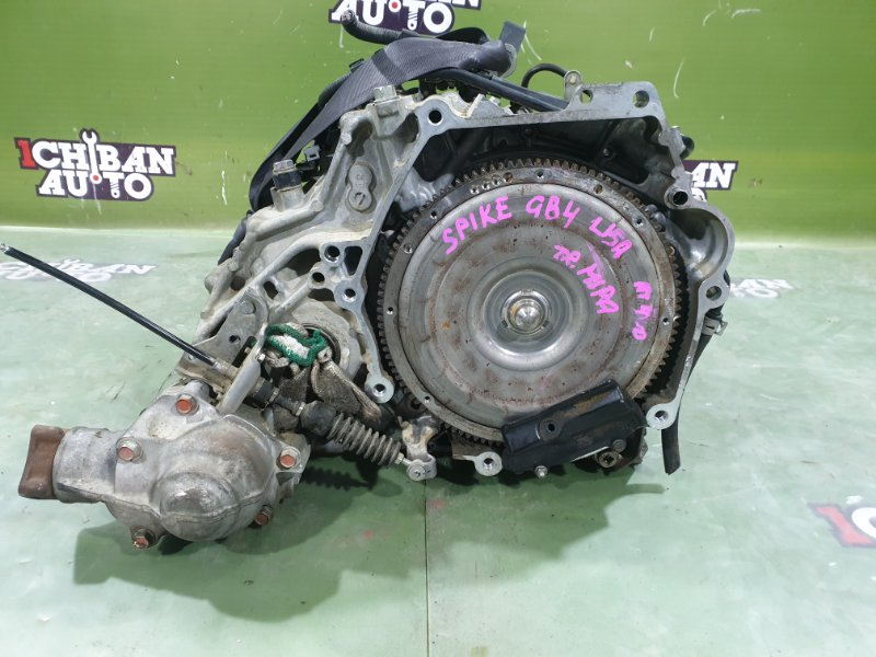 Акпп Honda Spike GB4 L15A