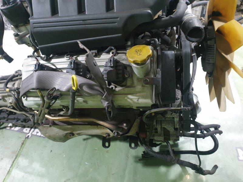 Двигатель WIZARD UER25FW 6VD1