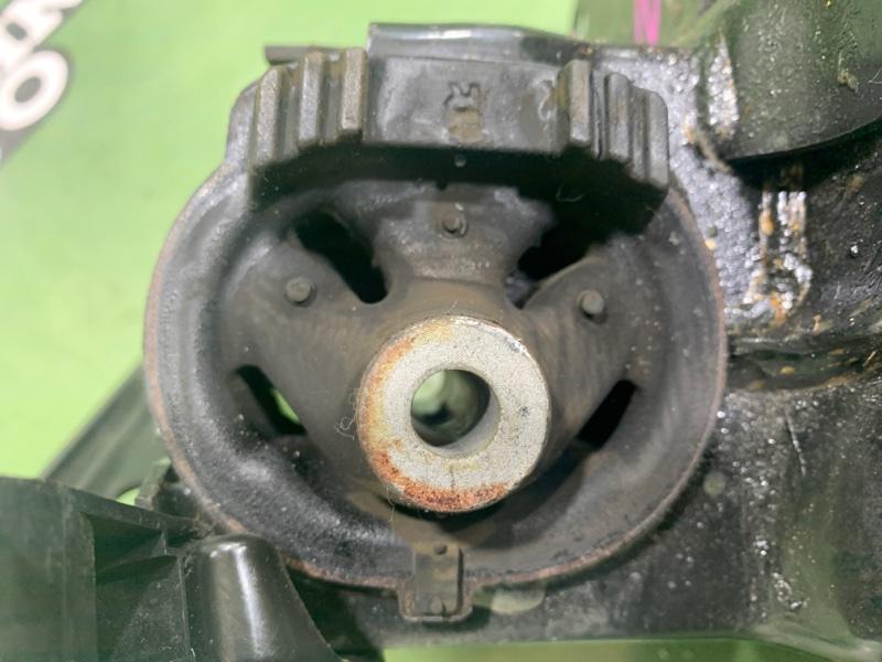 Подушка двигателя передняя левая TOYOTA AQUA NHP10 1NZ-FXE