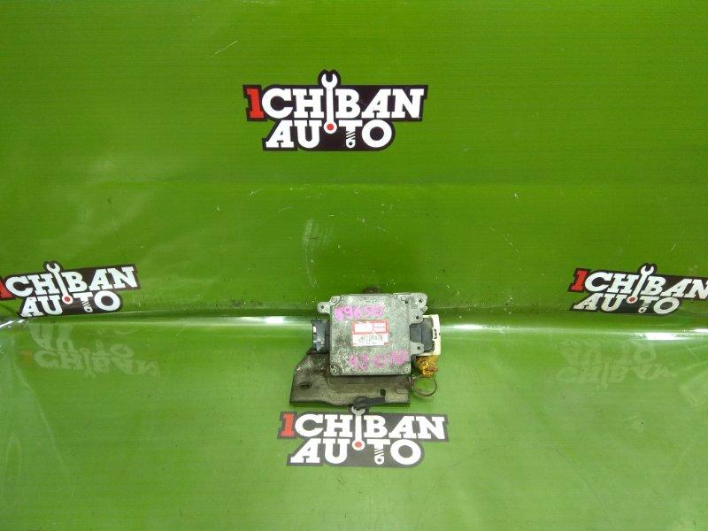 Блок управления рулевой рейкой TOYOTA HARRIER MHU38 3MZ 89650-48010 контрактная