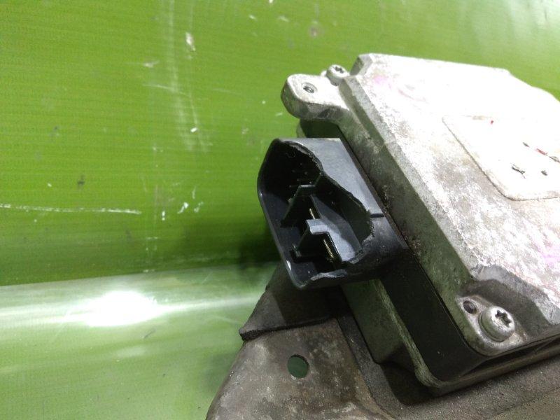 Блок управления рулевой рейкой HARRIER MHU38 3MZ