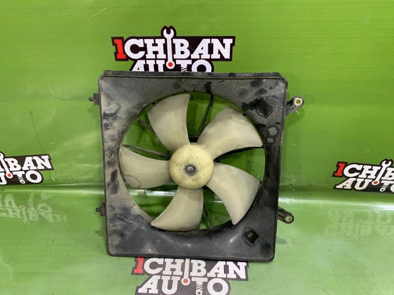 Диффузор радиатора ACCORD CL2 H23A