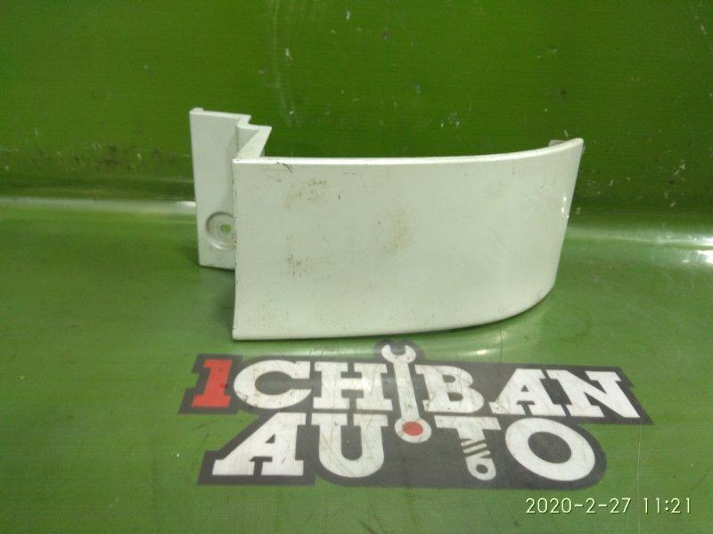 Планка под стоп задняя правая MITSUBISHI DELICA D5 CV5W контрактная