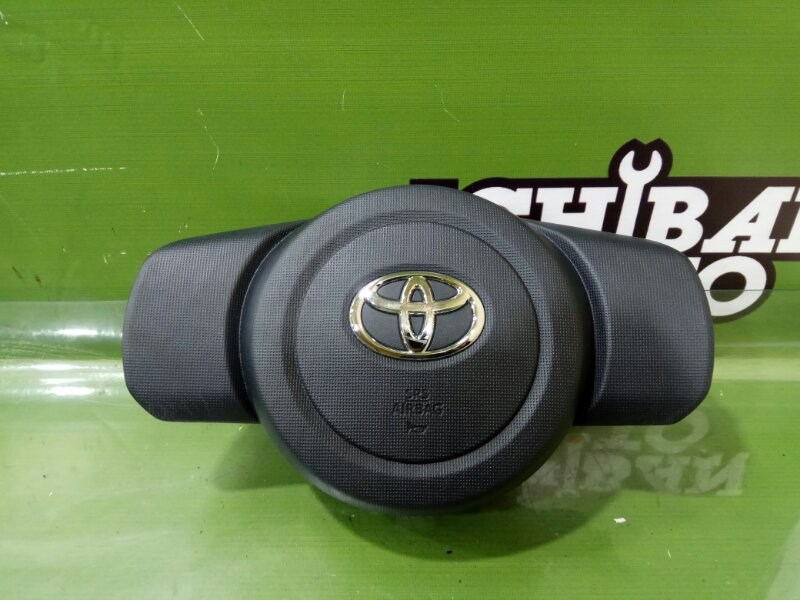 Airbag Toyota Spade NCP141 1NZ-FE
