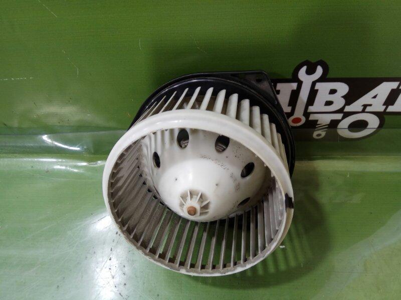 Мотор печки TEANA J32