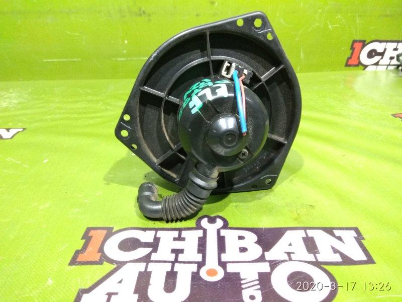Мотор печки ELF P6F23