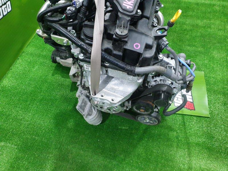 Двигатель DAIHATSU THOR M910S 1KR-FE