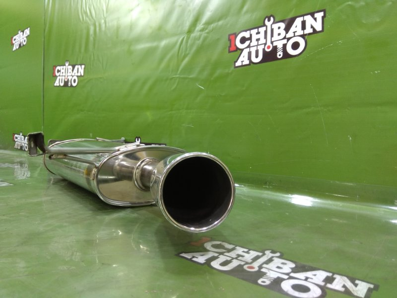 Глушитель CHARIOT GRANDIS N86W 6G72