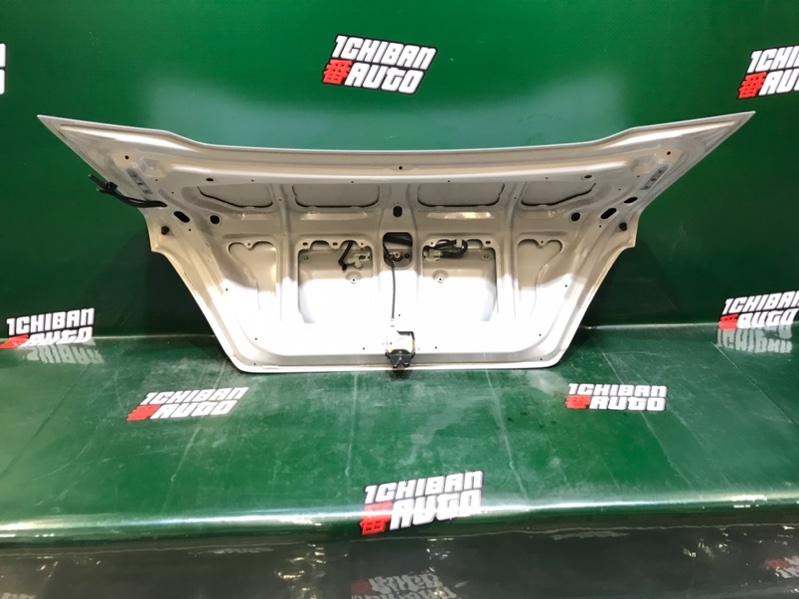 Крышка багажника задняя SPRINTER 1997 AE110