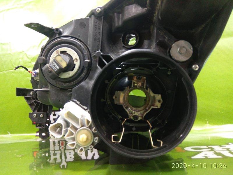 Фара передняя правая SPADE NCP141