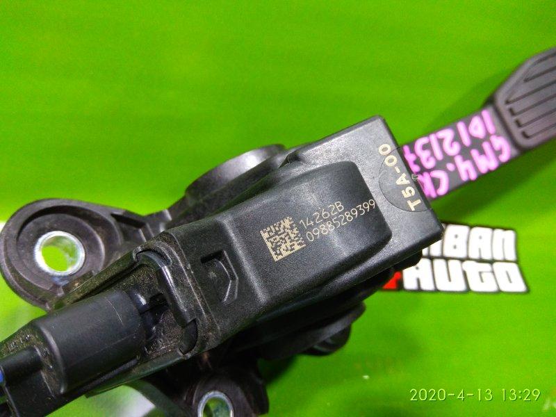 Педаль газа GRACE 2014 GM4 LEB