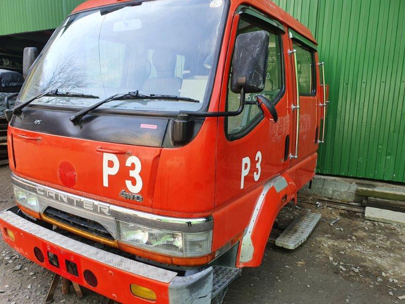 Кабина MITSUBISHI CANTER FD538D 4D35