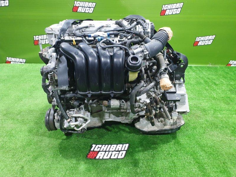 Двигатель TOYOTA AVENSIS ZRT272 3ZR 19000-37362 контрактная