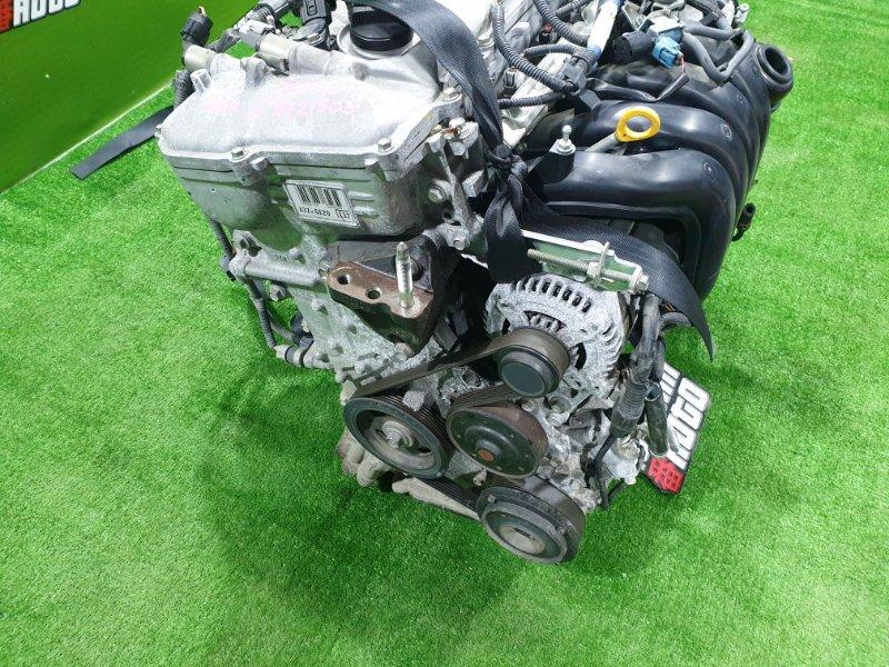 Двигатель TOYOTA AVENSIS ZRT272 3ZR