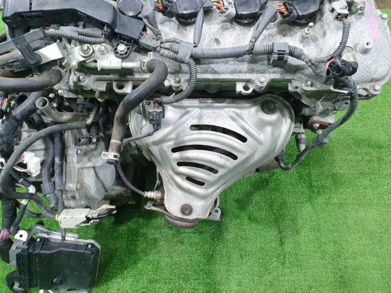 Двигатель AVENSIS ZRT272 3ZR