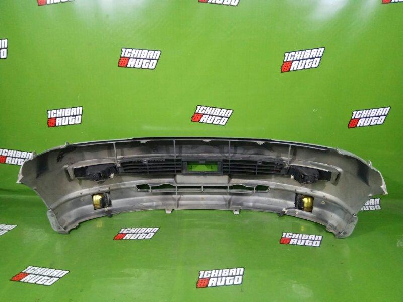 Бампер передний HIACE REGIUS KCH46