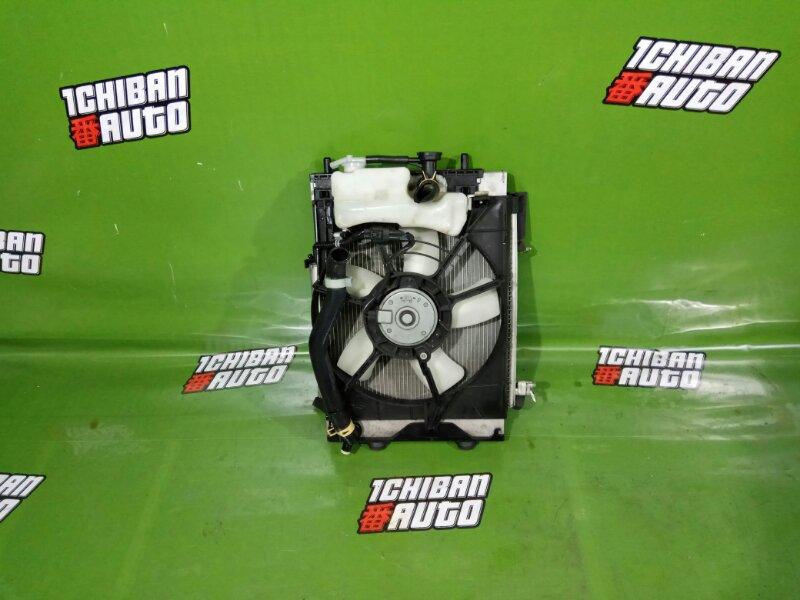 Радиатор основной STELLA LA110F KF
