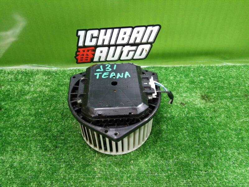 Мотор печки NISSAN TEANA J31 27225AL500 контрактная