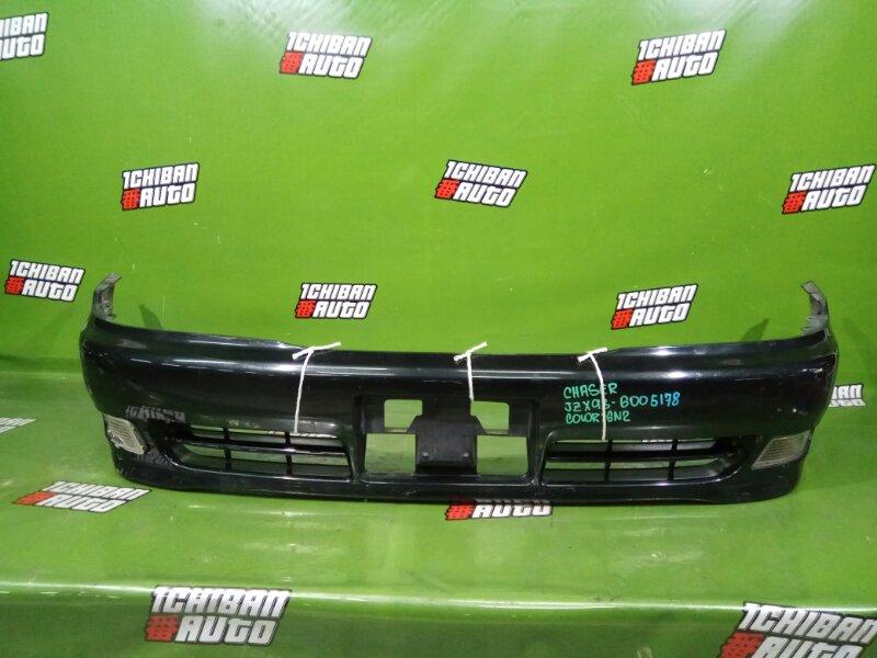 Бампер передний TOYOTA CHASER JZX93 52119-22830-G0 контрактная