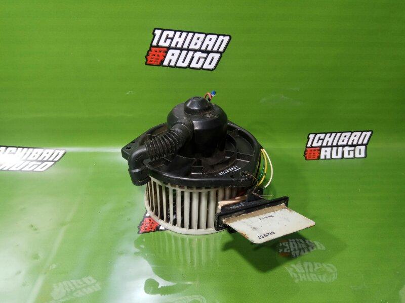 Мотор печки ATLAS N4F23