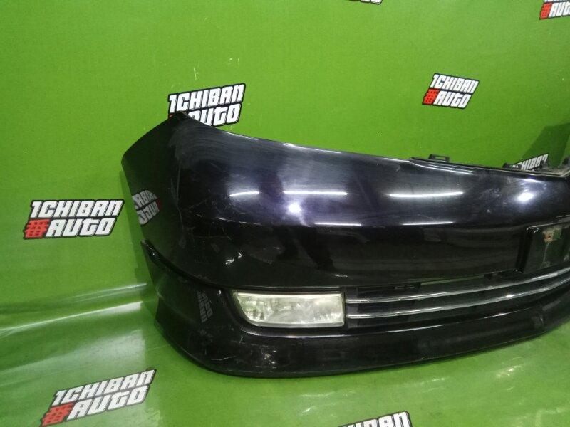 Бампер передний ELYSION RR1
